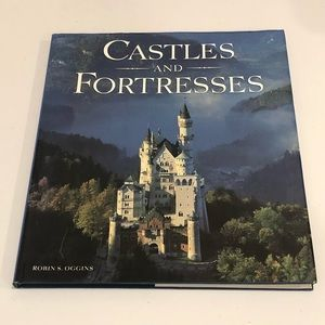 Castles And Fortresses Photography Book